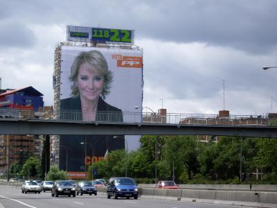 MADRID ES DE AGUIRRE